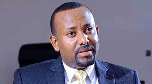 Abiy Ahmed is set to become Ethiopia's new prime minister after being chosen as the chairman of ruling coalition the Ethiopian People's Revolutionary Democratic Front