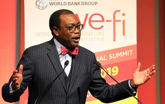 African Development Bank approves record capital boost of 125% to $208 billion