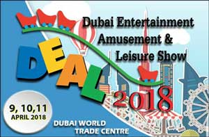 'DEAL 2018' trade show in Dubai set to propel the African leisure and amusement industries