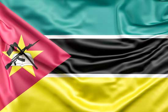 We Must Support Mozambique To Overcome Terrorist Forces, Protect Lives And Restore Hope