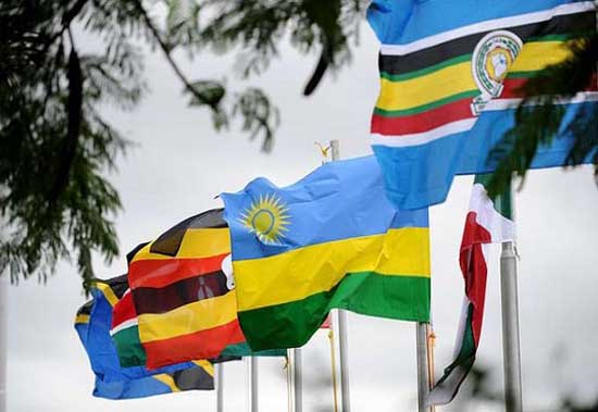 East Africa holds its ground as Africa's fastest growing region, despite COVID-19 disruption