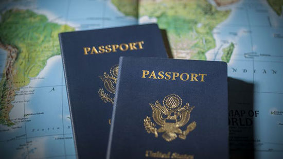 Physician Sentenced to 15 Months in Federal Prison for Passport Fraud
