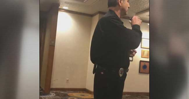 DoubleTree Portland Hotel fires 2 workers for calling police on black hotel guest