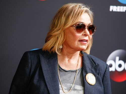 Ambien maker responds to Roseanne Barr: 'Racism is not a known side effect'