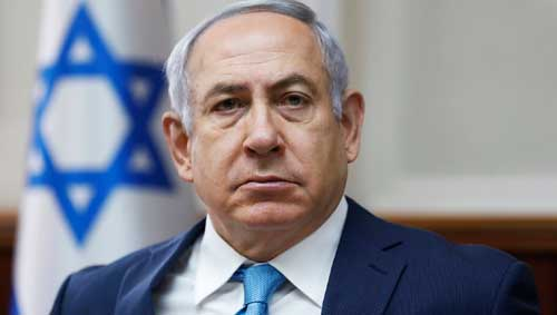 Israeli police recommend Netanyahu face charges for bribery, fraud and breach of public trust