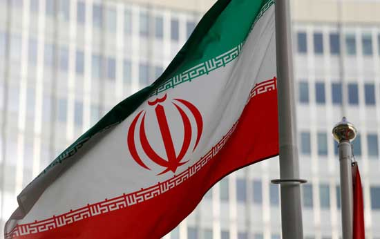 Iran issues arrest warrant for Trump that Interpol rejects