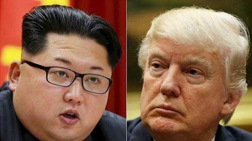 Trump says summit with N. Korea's Kim will go ahead after all