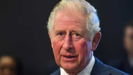 Britain's Prince Charles looks on during a visit to the London Transport Museum, in London, Britain March 4, 2020. Victoria Jones/Pool via REUTERS/File Photo