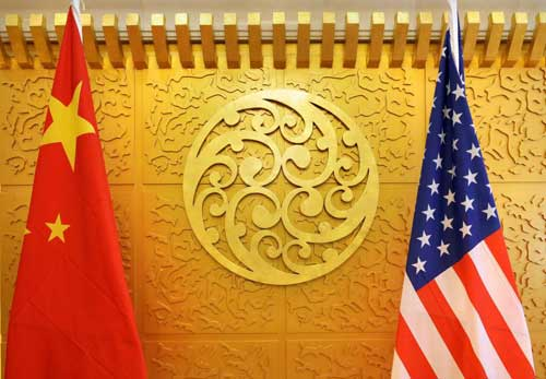 Chinese state media slam U.S. trade announcement, say Beijing ready to fight