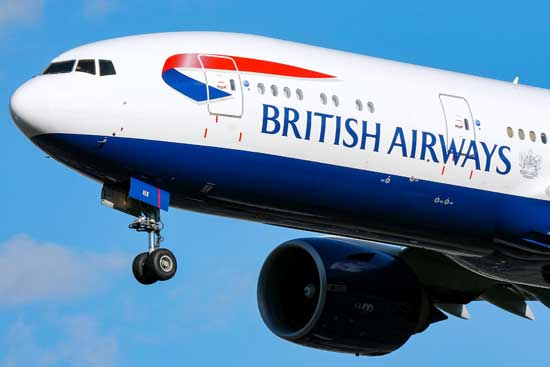 Open letter to the manager of British Airways in Accra