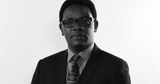 2019 conference on land policy in Africa: why it matters for the continent - Cosmas Milton Ochieng