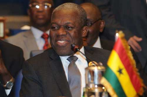Contributions Of Late VEEP Amissah-Arthur To Ghana's Development