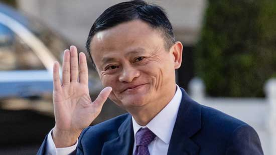 Why is Jack Ma incubating entrepreneurs in Africa?