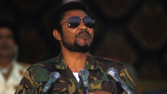 Jerry Rawlings: Remembering Ghana's 'man of the people'