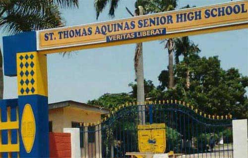 St. Thomas Aquinas Old Boys' Association General Elections - A Battle of Ideas or Financial Muscles?