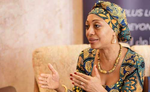 Samia Yaba Nkrumah: Following the father's vision