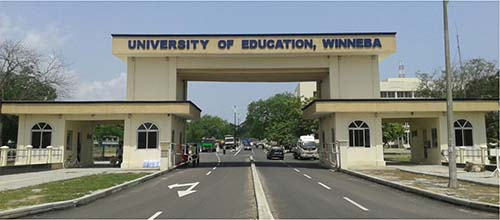 Dismissed Lecturers At The University Of Education, Winneba (UEW): Setting The Records Straight