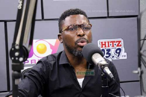 A-Plus calls out NPP government on Ghana National Cathedral