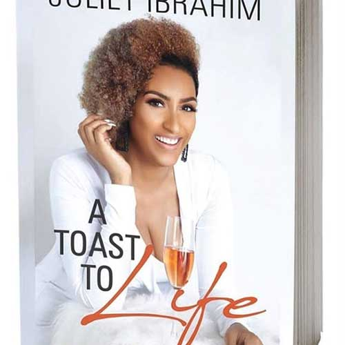 I was molested four times - actress Juliet Ibrahim reveals