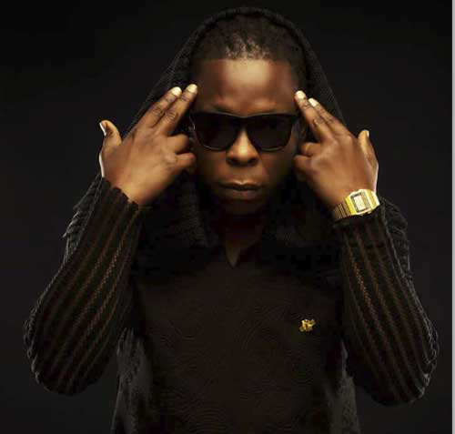 Edem fights for royalties for musicians