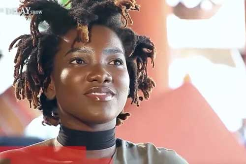 VGMA 2018 winners; Ebony Reigns crowned Artiste of the Year