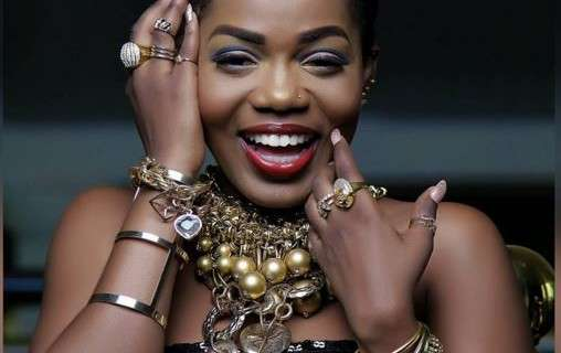 I Will Come And Live With You In Your House If You Prophesy About M e- Mzbel