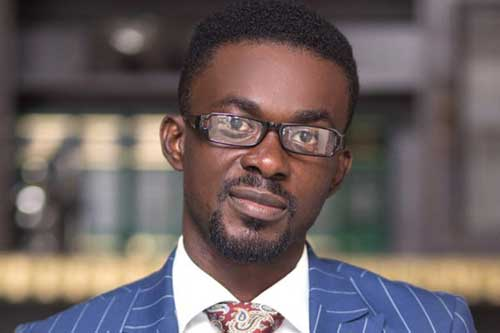 A letter to Nana Appiah Mensah on Zylofon Cash