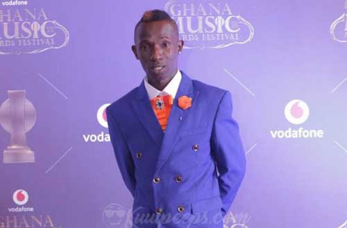 2018 VGMA Awards: Patapaa alleges money exchanged hands