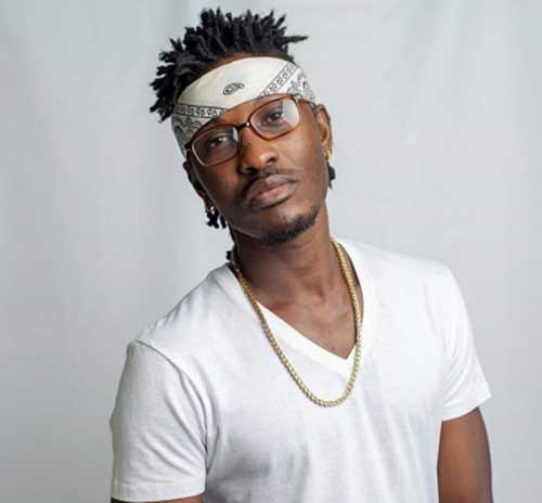 Tinny takes a dig at Kwaw Kese for allegedly threatening to beat him up