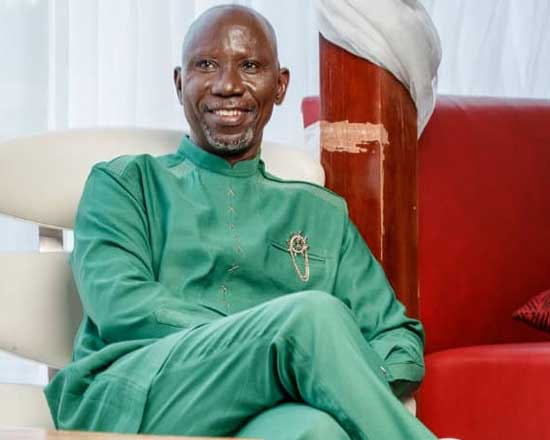 Govt doesn't owe creative industry support — Ebo Whyte