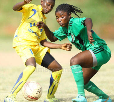NWL Week 9 Preview: Ampem Darkoa and KSA clash for top spot as struggling Hasaacas Ladies welcome Police Ladies