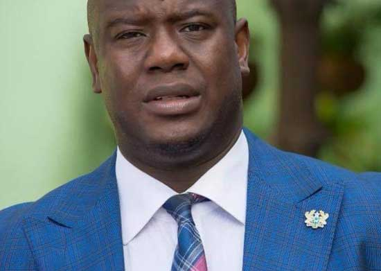 Farouk Mahama debunks reports of running a lavish campaign