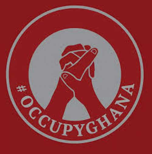 Press Release: Occupyghana Condemns Assault of Woman by Police at Midland Savings and Loans Company Premises