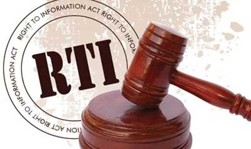 RTI: Presidency, cabinet, others no go areas; 'clause' if you can!