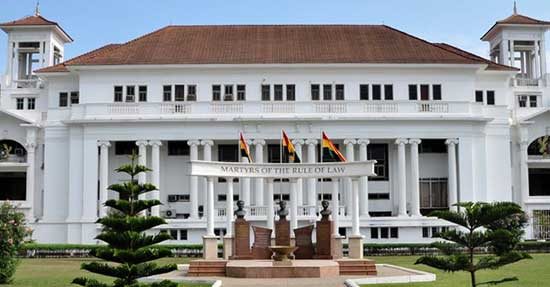 Supreme Court dismisses Mahama's application which sought 12 answers from EC