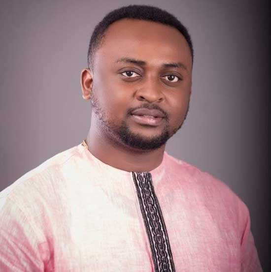 The people of Old Tafo Pankrono Constituency wanted one of their own - Vincent Assafuah