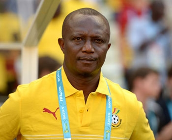 Appiah in Sudan to ink contract