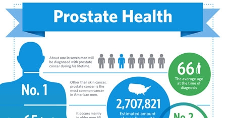 Maintaining A Healthy Prostate