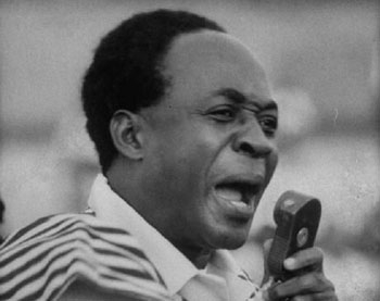 A DAY WITH KWAME NKRUMAH – Is Nkrumahism the way to go? - Part Two