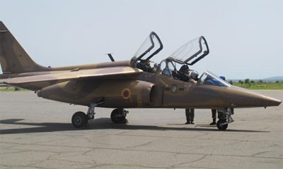 Cameroon launches first air strikes against Boko Haram