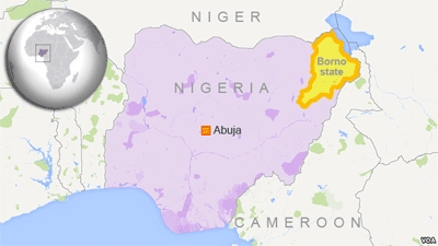 About 40 Killed in Suspected Boko Haram Attacks in Nigeria