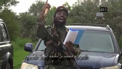 Boko Haram 'leader' claims massacre in Baga