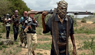 Bombs found at abandoned Boko Haram camp kill 63 in Nigeria