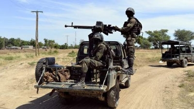 Anti-Boko Haram force delayed by political divisions