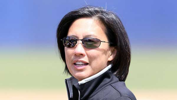 Miami Marlins hire Kim Ng as GM. Image credit - CNN