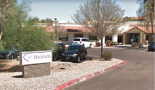 Family of Arizona woman in vegetative state who gave birth is 'traumatized and in shock'
