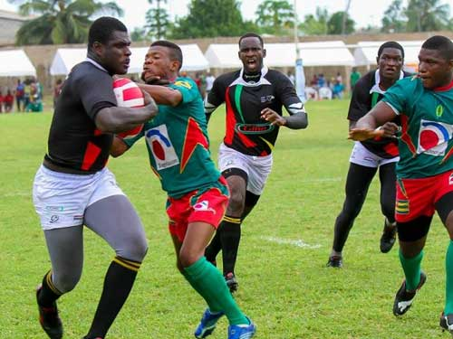 Ghana and Nigeria Rugby Announces Annual President's Cup