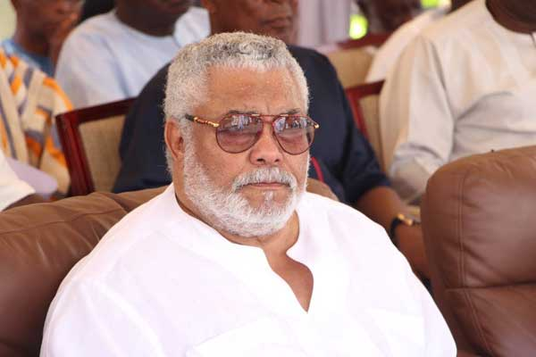 The second phase of Ghana's post-colonial history – from 1981 – is intensely controversial, centering on Jerry Rawlings himself. Jerry John Rawlings Facebook